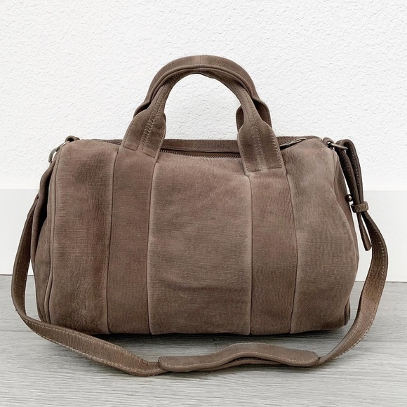 Alexander Wang Handbags - Alexander Wang Rocco Duffle Bag